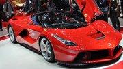 Ferrari LaFerrari : tous les exemplaires vendus !