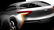 Hyundai Intrado, un pas de plus vers la voiture hydrogène de grande série ?