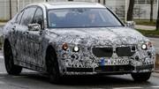 BMW Série 7 : Objectif Mercedes Classe S !