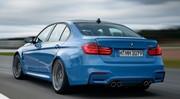 BMW M3 et M4 : Ça promet !
