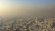 Pollution à Paris : le stationnement gratuit pour les Parisiens jusqu'à nouvel ordre