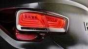 Citroën DS 5LS 2014 : une berline premium présentée le 19 décembre