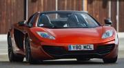 Essai McLaren 12C Spider : Le petit plus qui fait la différence !