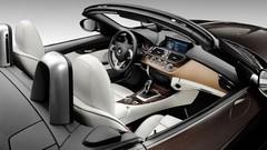 BMW Z4 Design Pure Fusion : premières photos avant Detroit