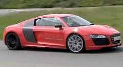 Audi R8 e-tron : elle serait finalement produite !
