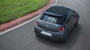 Citroën : la DS3 Cabrio Racing dévoilée le mois prochain