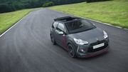 Citroën DS3 Cabrio Racing : bientôt en concession