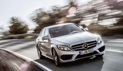 Nouvelle Mercedes Classe C 2014 : découvrez-là