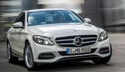 Nouvelle Mercedes Classe C : La sécurité et le confort en obsession