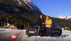 Emission Turbo  : BMW M5, Audi A8 W12, quel GPS choisir, l'alcool au volant