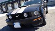 Test de la Ford Mustang GT V8 : le plaisir de cruiser…