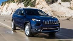 Essai Jeep Cherokee : génétiquement modifié par Fiat