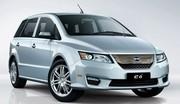 BYD e6, le taxi électrique chinois à la conquète du monde