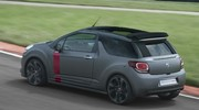 Citroën DS3 Cabrio Racing : 207 ch cheveux au vent