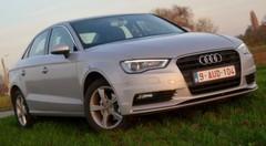 Essai Audi A3 Sedan 2.0 TDI : A contre-courant !