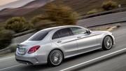 Nouvelle Mercedes Classe C 2014 : à partir de 33 950 Euros
