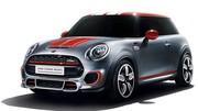 Mini Cooper Works 2014 : La température monte
