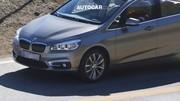 Futur BMW Série 2 Active Tourer 2014 : Le monospace bavarois en scoop