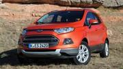 Essai Ford Ecosport : quand l'occasion fait le larron