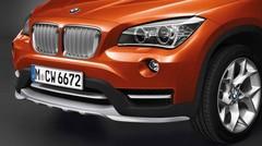 BMW X1 : A la page !