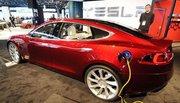 Tesla ouvre un Service Center Parisien et déploie son réseau de Superchargers en France