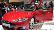 Tesla s'établit à Gennevilliers
