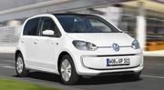 Essai Volkswagen e-Up ! : chic et branchée