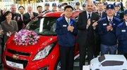 GM continue son grand ménage et supprime 6 000 postes en Corée