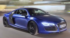 Essai Audi R8 V10 Plus 5.2 FSI S tronic 7 : Une pincée de sport en plus