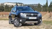 Essai Dacia Duster restylé TCe 125 Prestige : oubliez le diesel