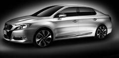 Citroën DS 5LS : la chinoise que vont jalouser les Français