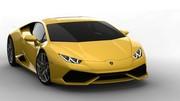 Lamborghini Huracan LP 610-4 : Taurillon très mature