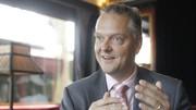 Marc Langenbrinck : le GLA sera la clé de la croissance de Mercedes en France en 2014