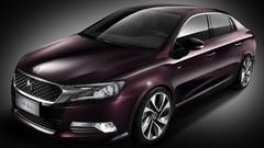 Citroën DS 5LS 2014 : une DS tri-corps premium pour les Chinois