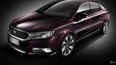 Citroën DS 5LS : Objectif Chine !
