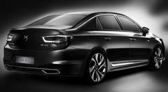 DS 5LS : Citroën à l'assaut de la Chine