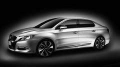 Citroën DS 5LS : à la conquête de la Chine