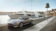 Officiel : des moteurs AMG chez Aston Martin