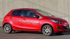 Mazda dévoile un nouveau moteur rotatif