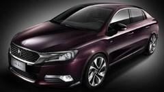 La Citroën DS 5LS à la conquête de la Chine