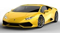 Lamborghini Huracan LP 610-4 : nouvelle venue dans l'arène