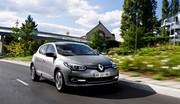 Renault Mégane 2014 : toutes les photos et les infos du restylage