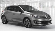 Nouvelle Renault Mégane 2014 : toutes les photos et vidéos de la gamme