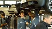 Les métiers de l'automobile séduisent-ils encore les jeunes?