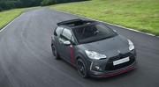 Citroën DS3 Cabrio Racing : édition limitée dès janvier 2014