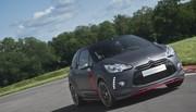 La CitroënDS3 Cabrio Racing est en vente !