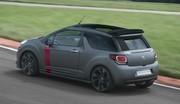 Citroën DS3 Cabrio Racing : Lancement à venir en série limitée