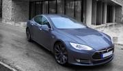 Essai Tesla S Performance : révolution en marche ?