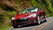 Essai Tesla Model S : on peut voyager en voiture électrique