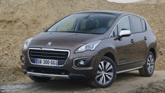 Essai Peugeot 3008 restylé : demi millionnaire